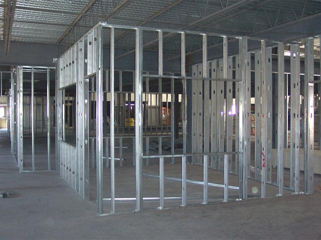 Carpentry Sycamore Engineering